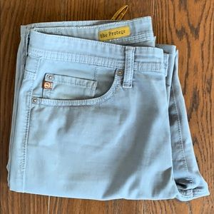 """AG Adriano Goldschmied """"The Protege"""" Jeans Sz32x30"""